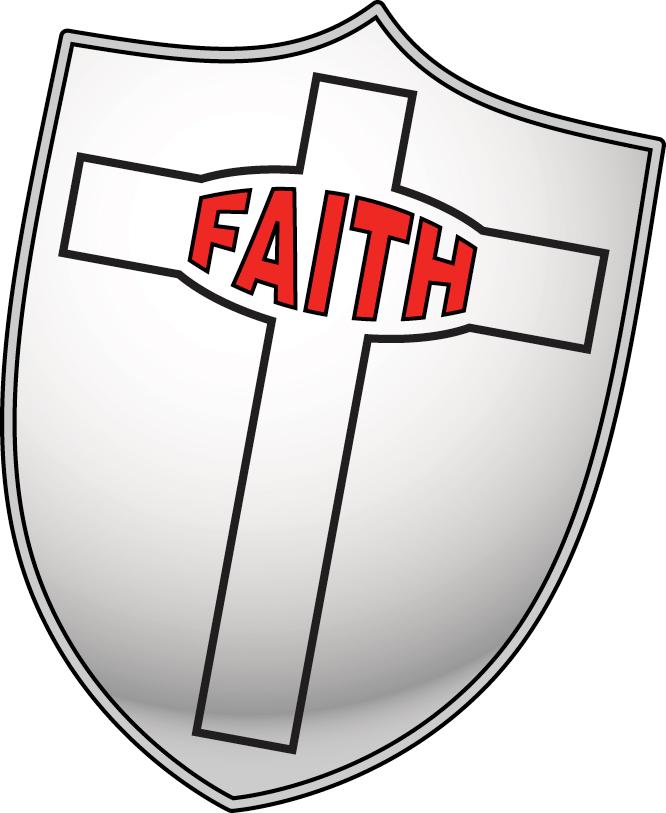 Shield Of Faith Mary Kay Glunt Minister Author